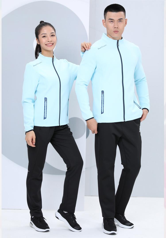 广州团体运动外套定制公司