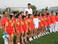 思腾案例-中国残奥会代表队