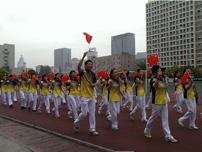 2015安徽医科大学第一附属医院第六届职工运动会
