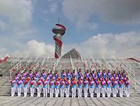 安徽蚌埠市自然资源和规划局活动统一服装定制案