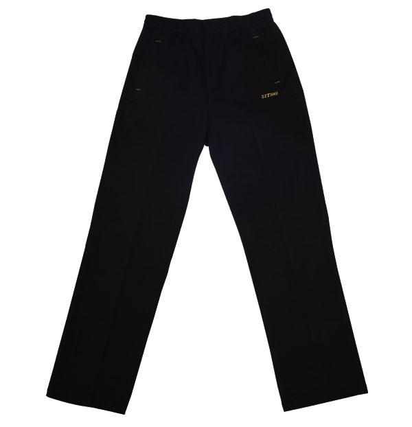 品牌棉质针织长裤27751 27752