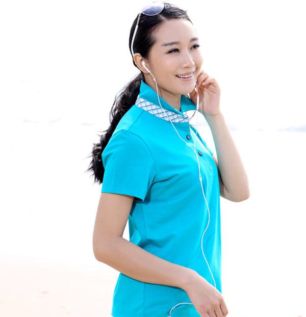 品牌运动套装女款T恤58342