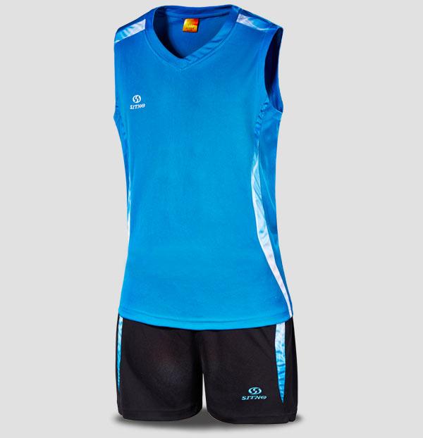 无袖排球比赛运动服套装25723/25724