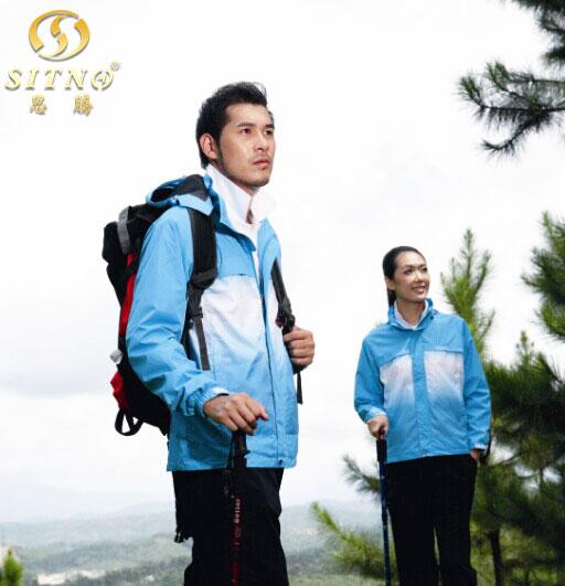 登山 服装