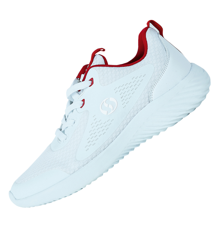 新款时尚慢跑运动鞋33820采购