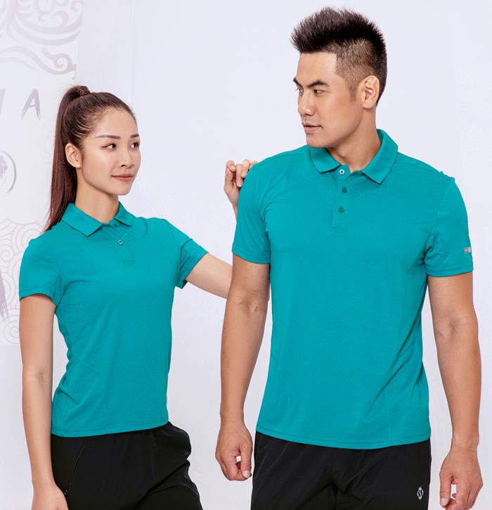中国风2020夏款男女上衣休闲针织运动服短袖t恤88351/88352定做