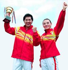 【红色】运动会领奖服29931 29932