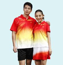 网球运动服58317 58318