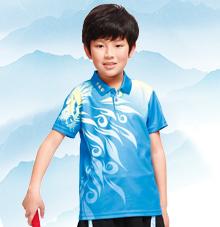 【彩云蓝】运动T恤58323 58324