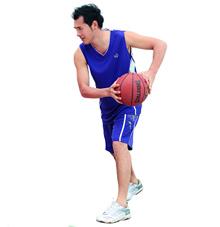 篮球训练服套装25511