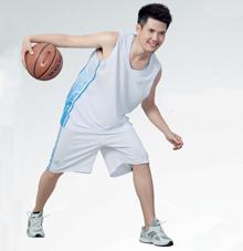 篮球比赛服套装25511
