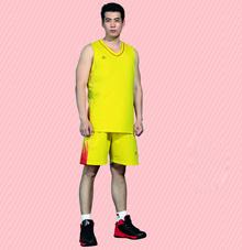 思腾篮球服套装25515
