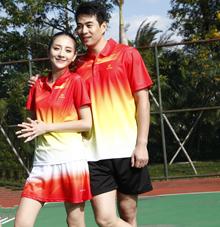 【白/红】运动短裙2310