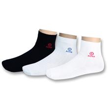 短腰运动袜30535