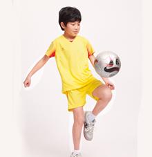 青少年足球服套装25602