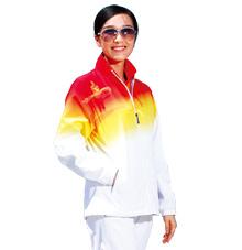 彩色运动服套装39901 39902