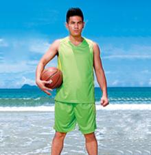 篮球运动服套装 25517