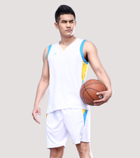 篮球运动服套装25518