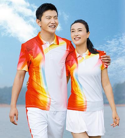 辉煌中国短袖T恤88309/88310