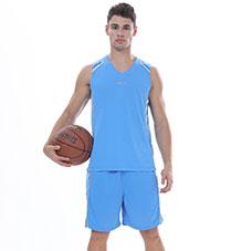 篮球运动服套装25517