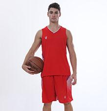 篮球队服装25520