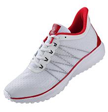 新款休闲健步运动鞋33819