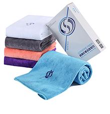 超细纤维运动毛巾33623