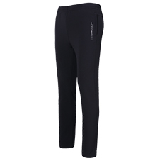 新款黑色休闲运动长裤27821/27822定做