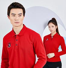 针织运动长袖t恤衫定做生产厂家28835_28836